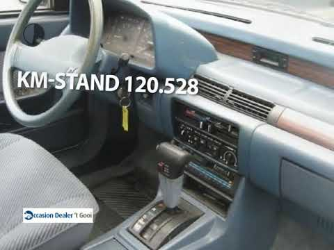 Hyundai Stellar 2.0 GSL Automaat 120.000km Youngtimer Unieke Auto