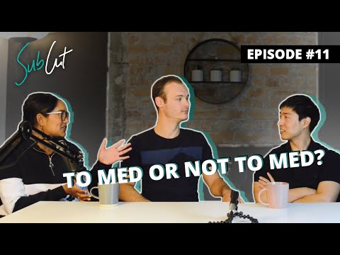 EP 11: To Be A Doctor, Or Not To Be... (Feat. Emma Gomes)