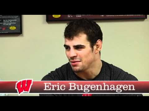 Wisconsin Wrestling Looks Ahead To The NCAA Championships