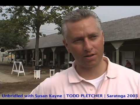 Todd Pletcher: On Secrets To His Success