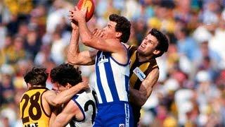 Flashback: Qualifying Final, 1994 - North Melbourne v Hawthorn (extra-time game)