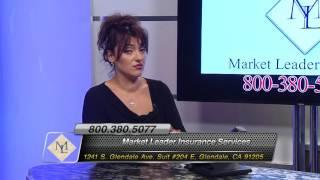 Market Leader Insurance Services / Marianna Babayan and Garik Petrosyan 10 12 16