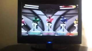 Power rangers samurai beetle zord, beetle blaster megazord