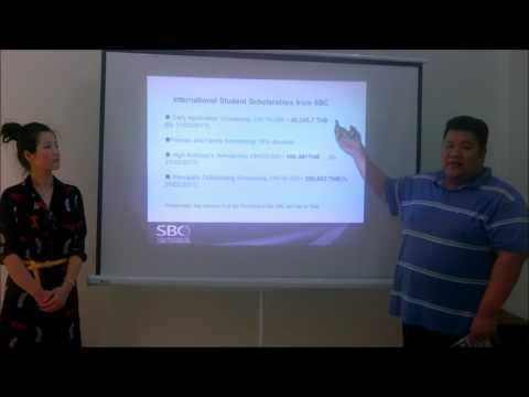 เรียนต่อประเทศจีน  ปริญญาตรี พร้อมทุน SBC โดย Study Plus  www.studyplus.co.th  Tel.0864167060_1/3