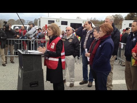 """The Red Cross' Secret Disaster"": Charity Prioritized PR over People After Superstorm Sandy"