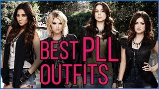 50 Of The Best Pretty Little Liars Outfits!