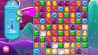 Candy Crush Jelly Saga Level 120