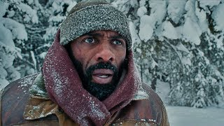 'The Mountain Between Us' Official Trailer (2017) | Idris Elba, Kate Winslet