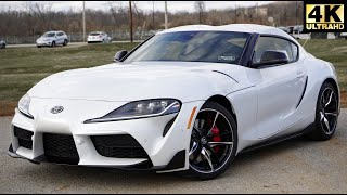 2020 Toyota GR Supra Review | Did Toyota Preserve the Supra's Legacy?