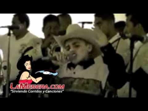 Gerardo Ortiz - Con Cartitas - 1er Video En El Internet De Gerardito