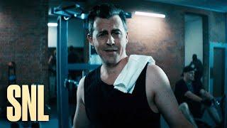 Men's Underwear Commercial - SNL