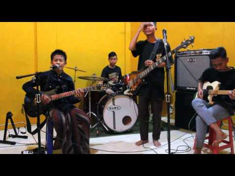Superman Is Dead - Sunset Di Tanah Anarki (cover by From Zero)