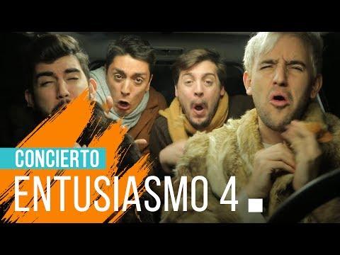 CONCIERTO ENTUSIASMO 4 | Hecatombe!