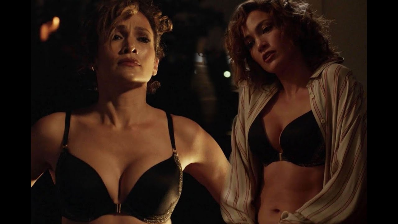 U Turn or The Cell? Poll Results - Jennifer Lopez - Fanpop