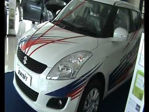 Apnagaadi Reviews New Maruti Swift
