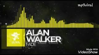 FADED -Alan walker mp3