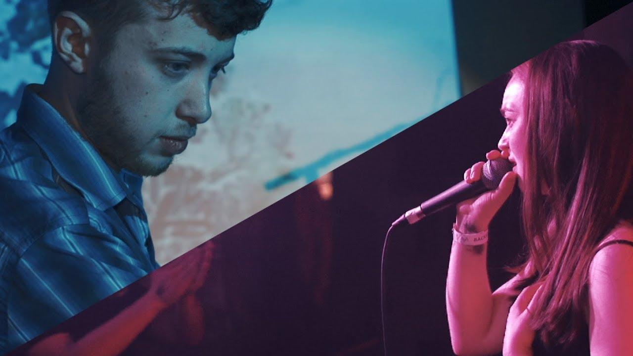 Pola & Bryson feat. Blake - Unsaid (Official Video)
