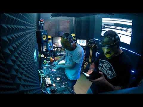 072 // The YellowHeads Studio Mix // 072