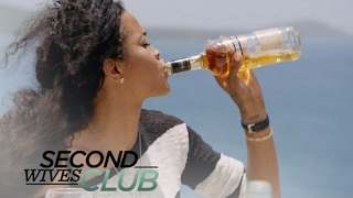 """""""Second Wives Club"""" Ladies Arrive to the Virgin Islands 