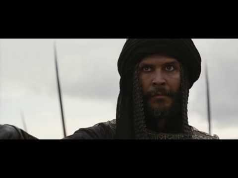Battle of Hattin - Arn the Knight Templar - Saladin