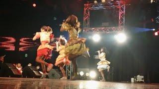 RipukA -HOT HEAT HEAT- / 激アツRevolution -short ver.- 2017/1/24『...