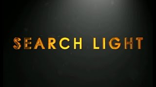 Search Light - Human Traffic