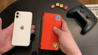 Nintendo 3DS XL обзор и стоит ли покупать в 2020 году?