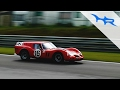 Pushing The Multi Million Dollar 1962 Ferrari 250 GT Breadvan to its Limits