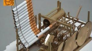 Smoking machine || Perpetual Useless thumbnail