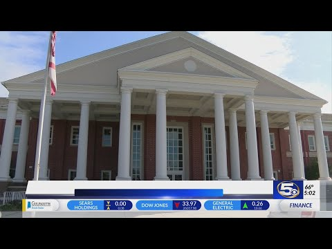 VIDEO: Arrest made in Saraland High School threat