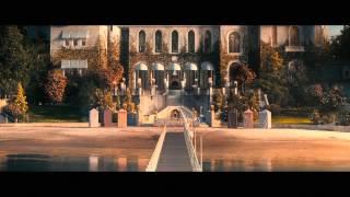 """Создание фильма """"Великий Гэтсби"""" - Величие Гэтсби"""