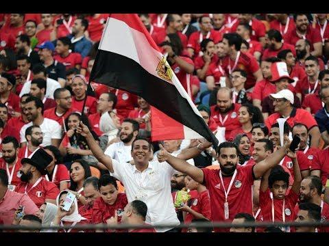 مراسل أخبار الآن يرصد آخر الاستعدادات قبل انطلاق بطولة أمم أفريقيا  - 20:54-2019 / 6 / 21