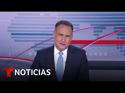 José Díaz-Balart se despide del noticiero de las 6:30 pm | Noticias Telemundo