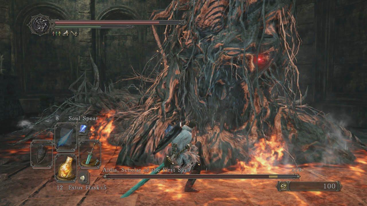 Dark Souls Remastered, Mari Nostalgia Dengan Seri Pertamanya