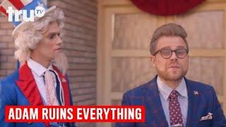 Adam Ruins Everything - Why the American Dream is a Myth   truTV