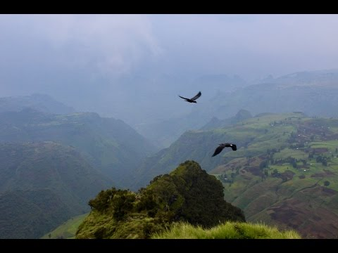 Ethiopia, Madagascar, Rwanda, and DR Congo - R&R September 2016 - DJI Phantom 3 Drone
