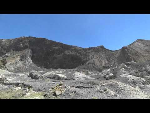 hqdefault - Les volcans en Asie et Océanie: White Island