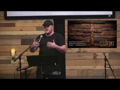 The Edge Foursquare - Marked by Heaven