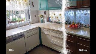 ממטבח ישן למטבח חדש | מעצבע, רועי קליין