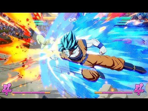 Dragon Ball FighterZ New Characters & Information