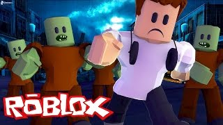Roblox Walking Dead (Season 7 Episode 1) (HACKER COMES!)