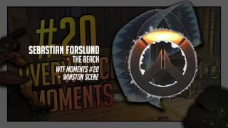 Sebastian Forslund - The Beach (Instrumental) [TG Music]