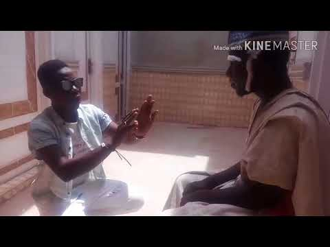 Download Comedy from Hausaa comedians Kano Nigeria