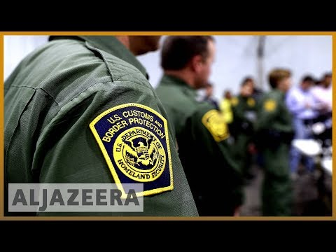 🇺🇸 Migrant teen latest to die in US's largest detention centre | Al Jazeera English