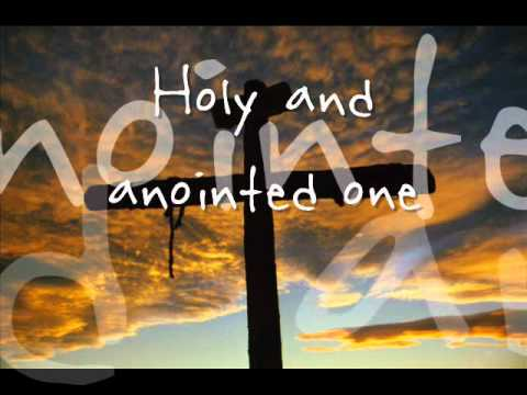 Image result for jesus anointed one