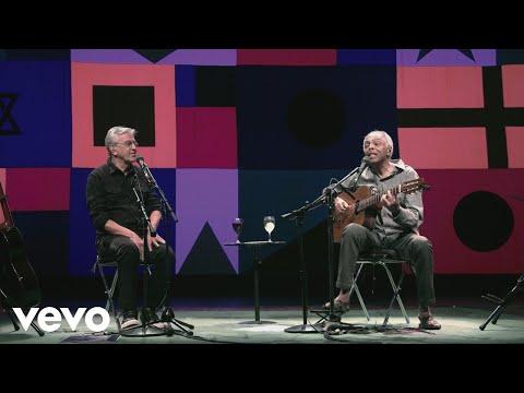 Caetano Veloso, Gilberto Gil - Toda Menina Baiana (Vídeo Ao Vivo)