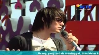 Papinka - Dimana Hatimu, Live Performed di INBOX (14/11) Courtesy SCTV