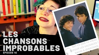 #LESCHANSONSIMPROBABLES Episode16 - Emma Oscar