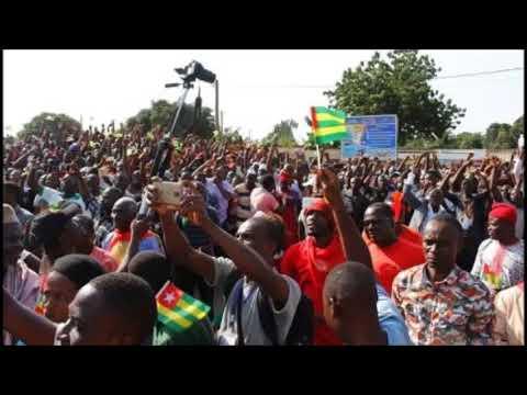 Togo: Si les détenus politiques ne sont pas libérés avant le 31, que le peuple envahisse la prison