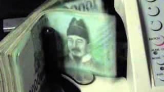 지폐계수기(신성 흡입식…